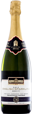 Sainsbury's, Taste the Difference English Sparkling Brut,
