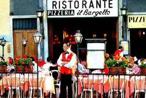 Which world cities have the best foodie scenes?