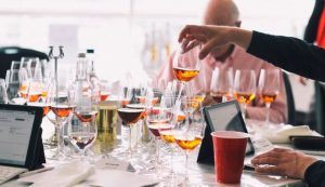 Decanter World Wine Awards 2018 judging week begins