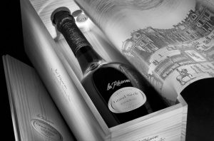 Laurent-Perrier Grand Siècle Reserve – Tasting the three vintage blends