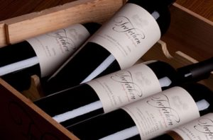 Trefethen: Profile and wine ratings