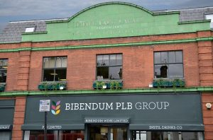 Conviviality hopeful of retail sale after Bibendum deal