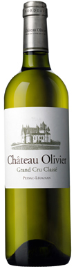 Château Olivier, Pessac-Léognan, Cru Classé de Graves, 2017