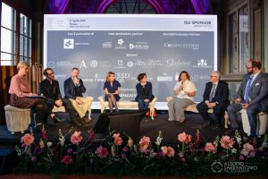 Wedding professionals attend first edition of B2B event in Tuscany