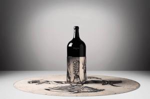 Ornellaia 2015 vintage auction raises £123,000