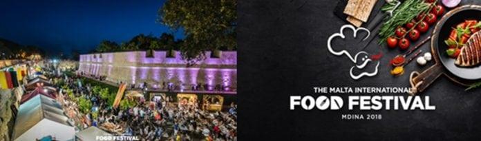 Malta International Food Festival