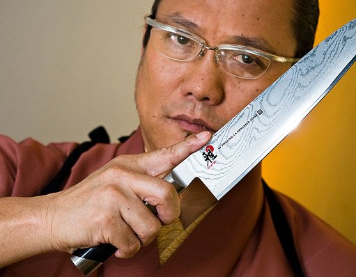 MGM Grand welcomes Iron Chef Morimoto's Momosan Pop-Up Series