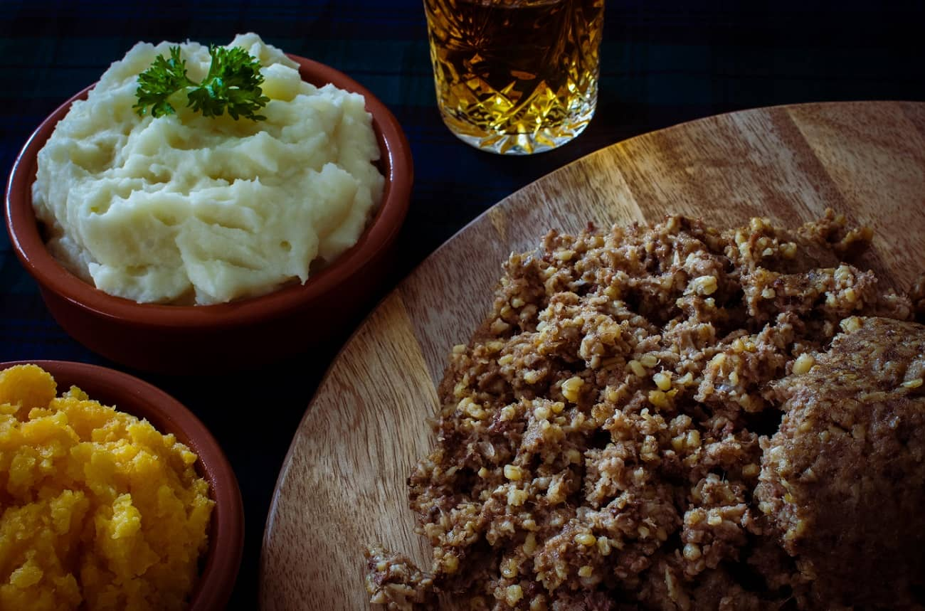 Burns Night 2019: Wines and whiskies to match with haggis