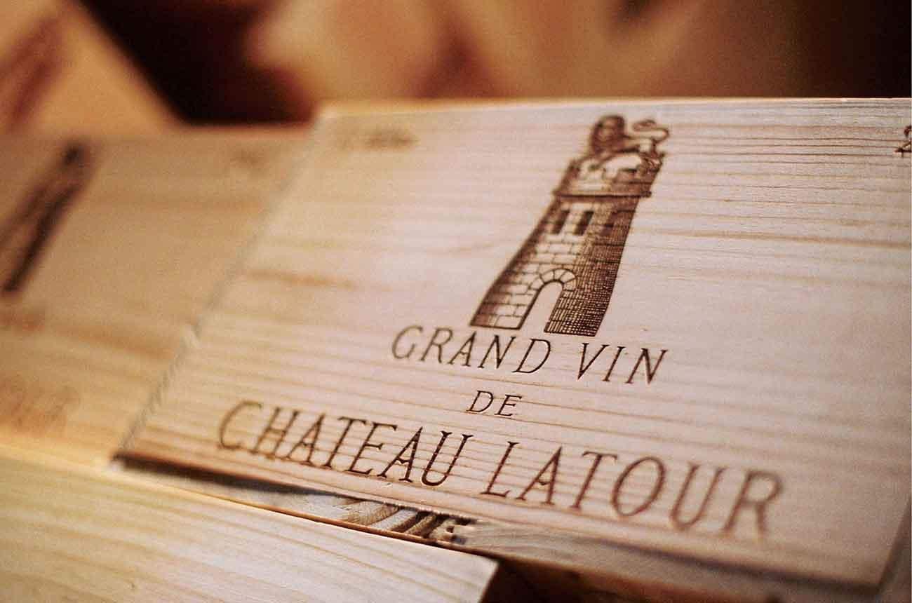 Château Latour releases 2008 vintage