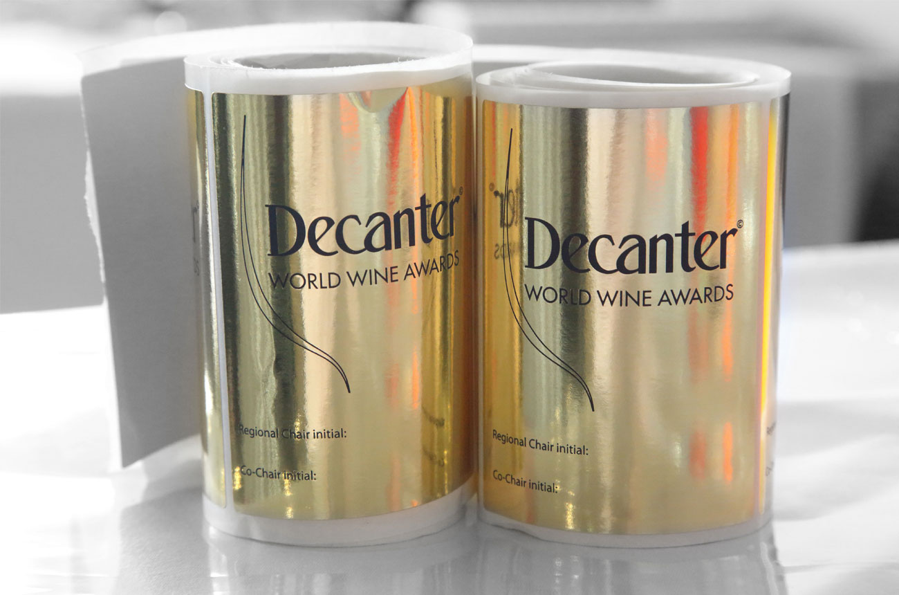Decanter World Wine Awards 2019: Top trophies revealed
