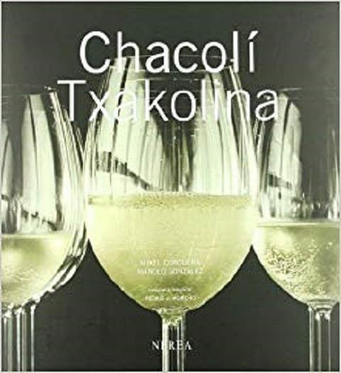 Spain's secret: Txakoli wines