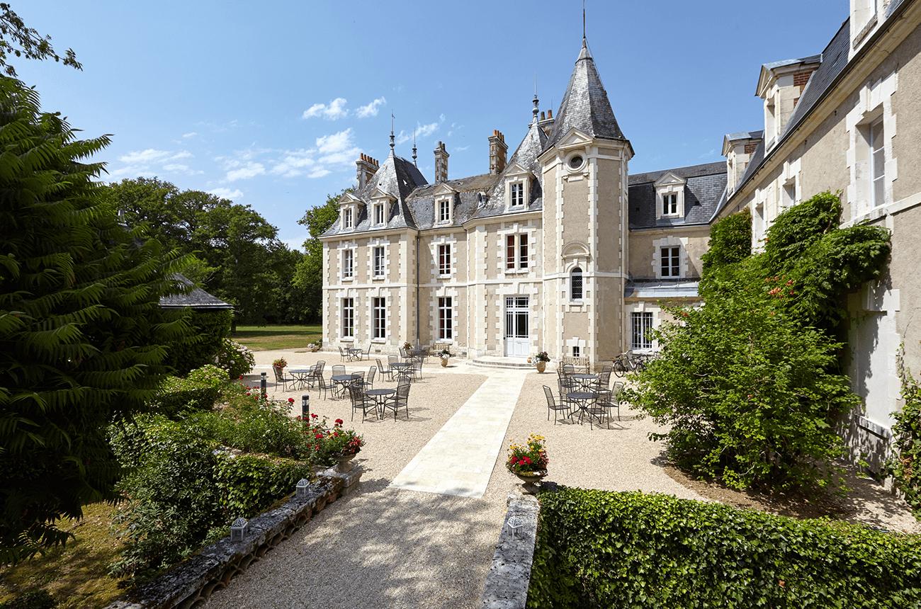Caudalie to open Loire vineyard hotel