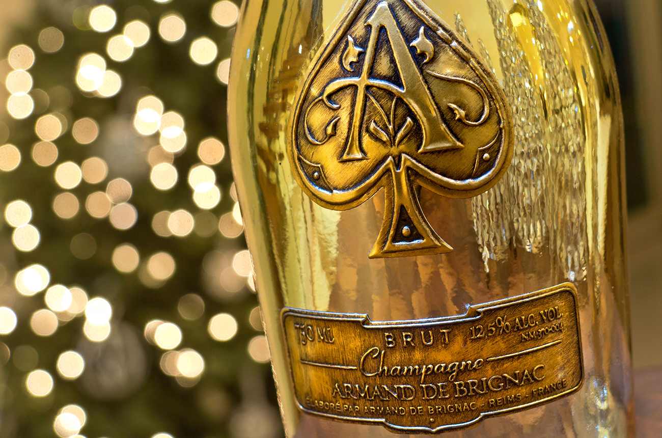 Updated: How good is Jay Z's 'Ace of Spades' Champagne?
