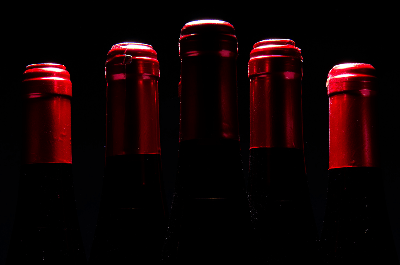 How solid is collector demand for top California wines?