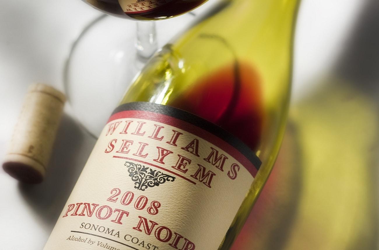 California Pinot pioneer Burt Williams dies