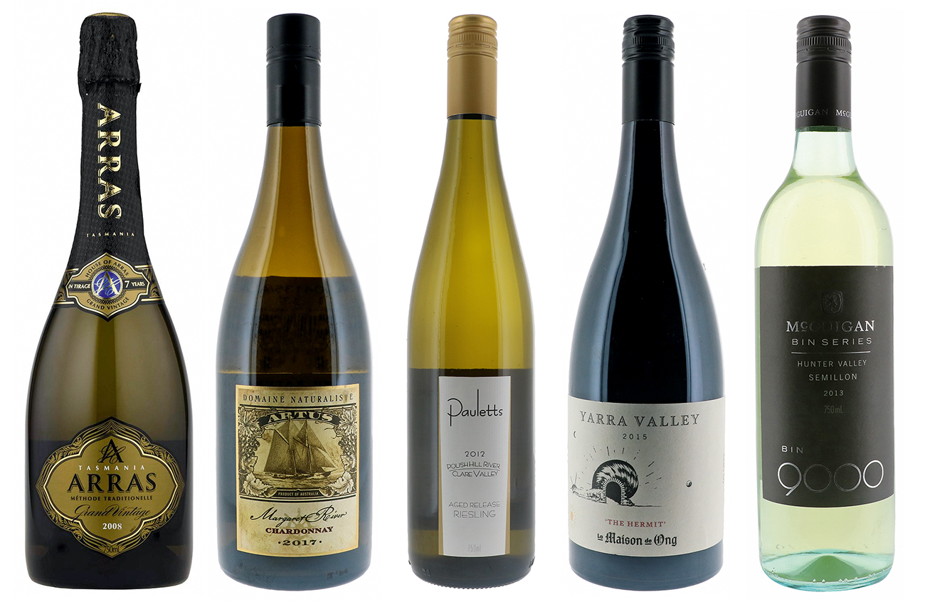 Award-winning Australian wines to be showcased at Australia Trade Tasting 2020