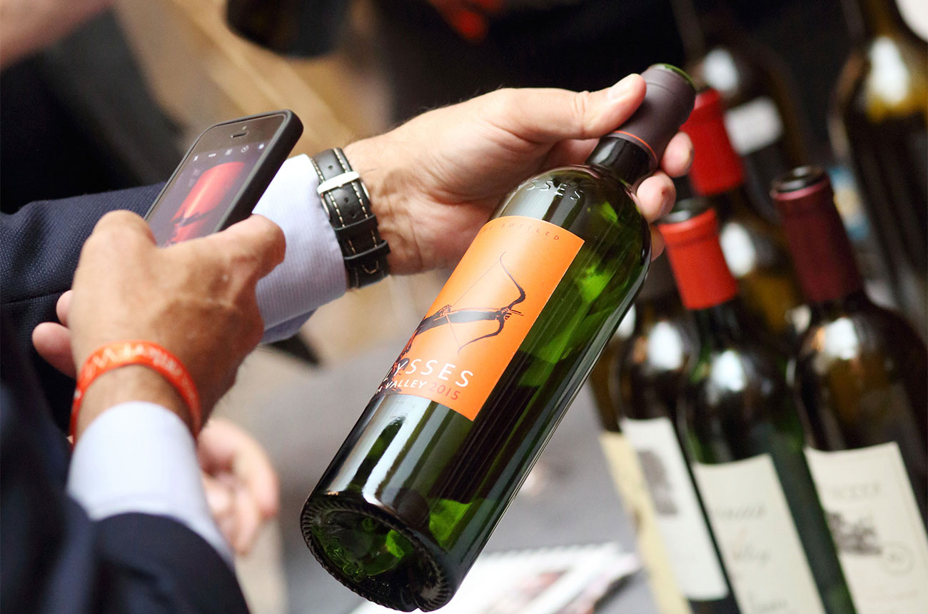 New Year's resolutions: Ideas for wine lovers