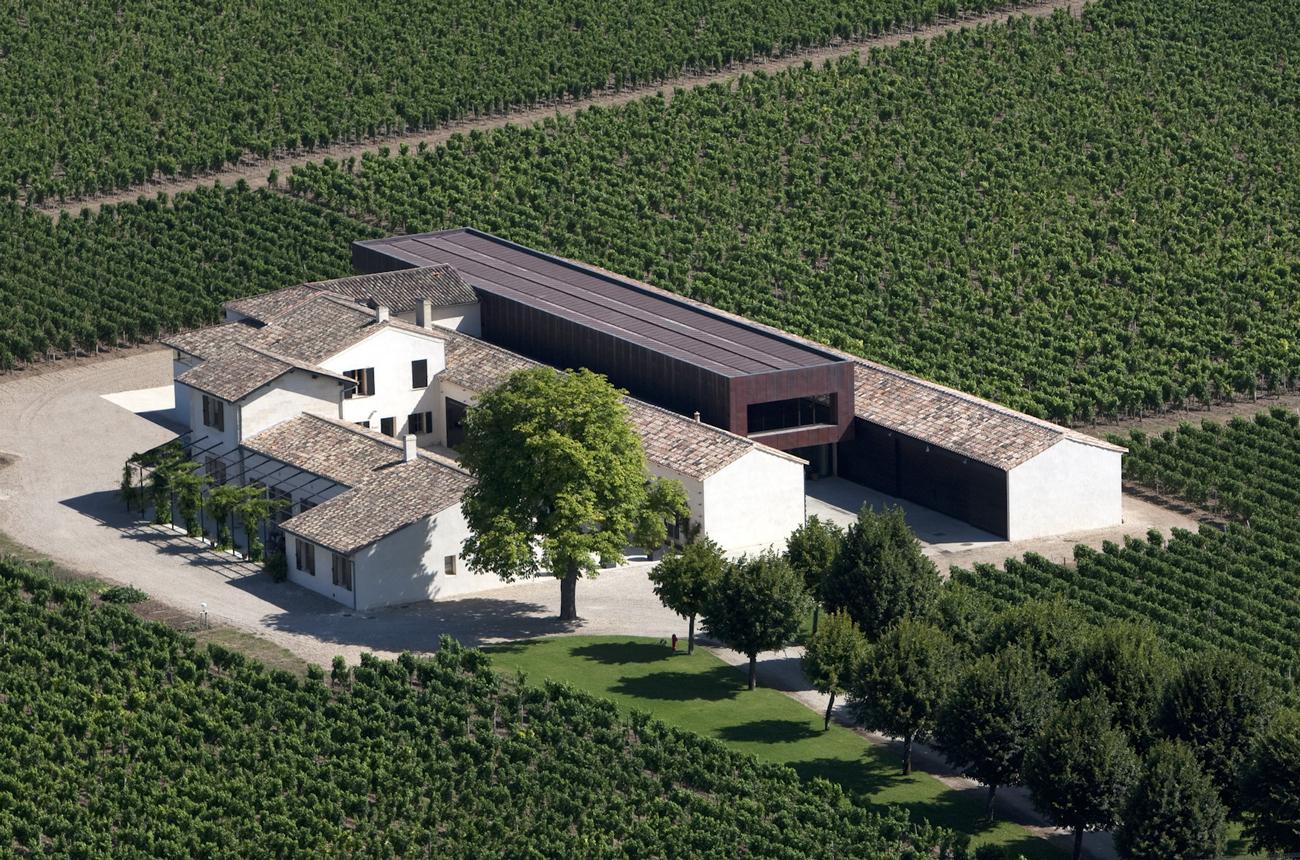 AXA Millésimes agrees sale of Pomerol estate Château Petit-Village