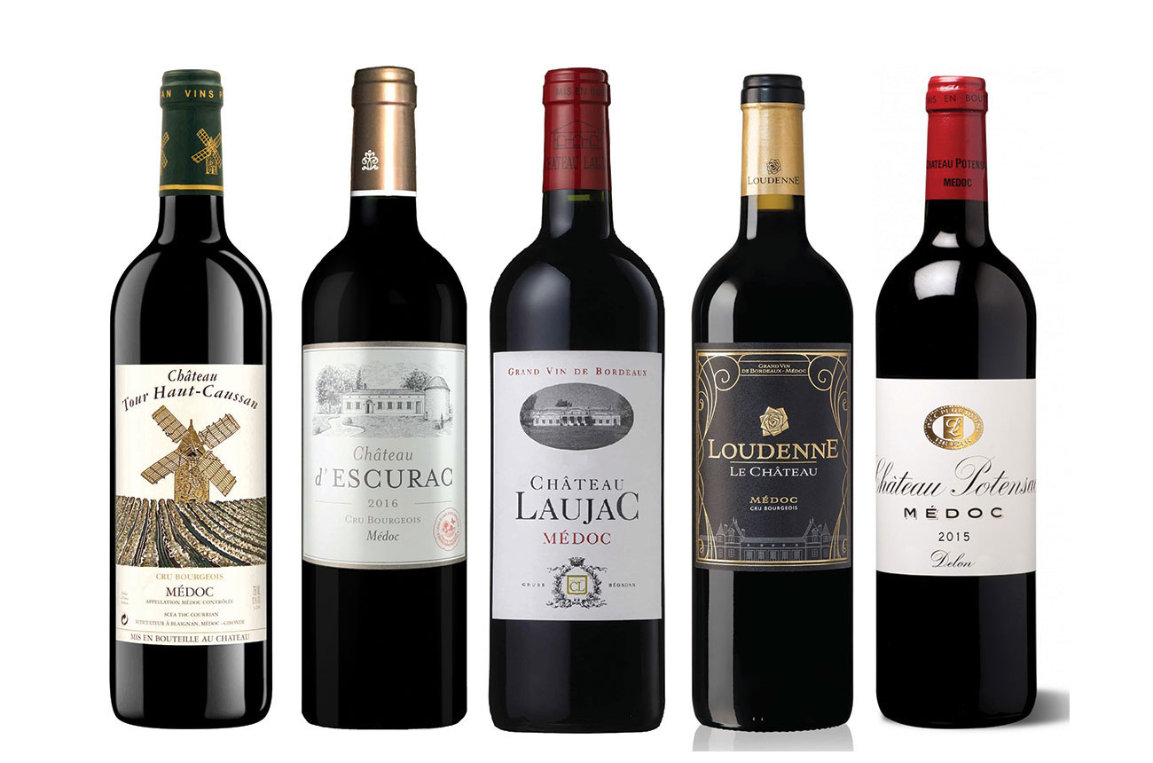 Best buys of the northern Médoc: Eight top estates