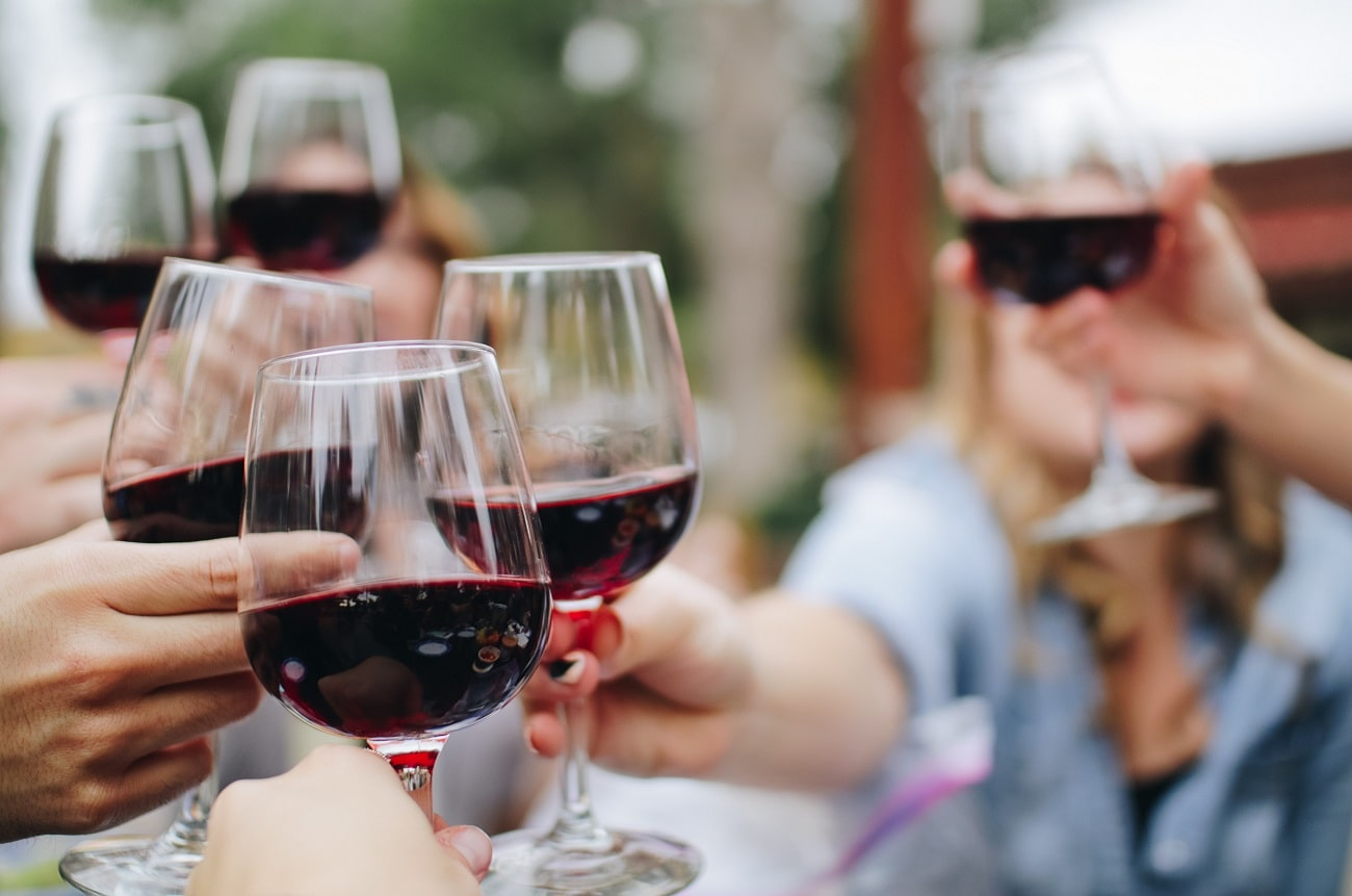 UK Budget 2020: Wine duty tax 'frozen'