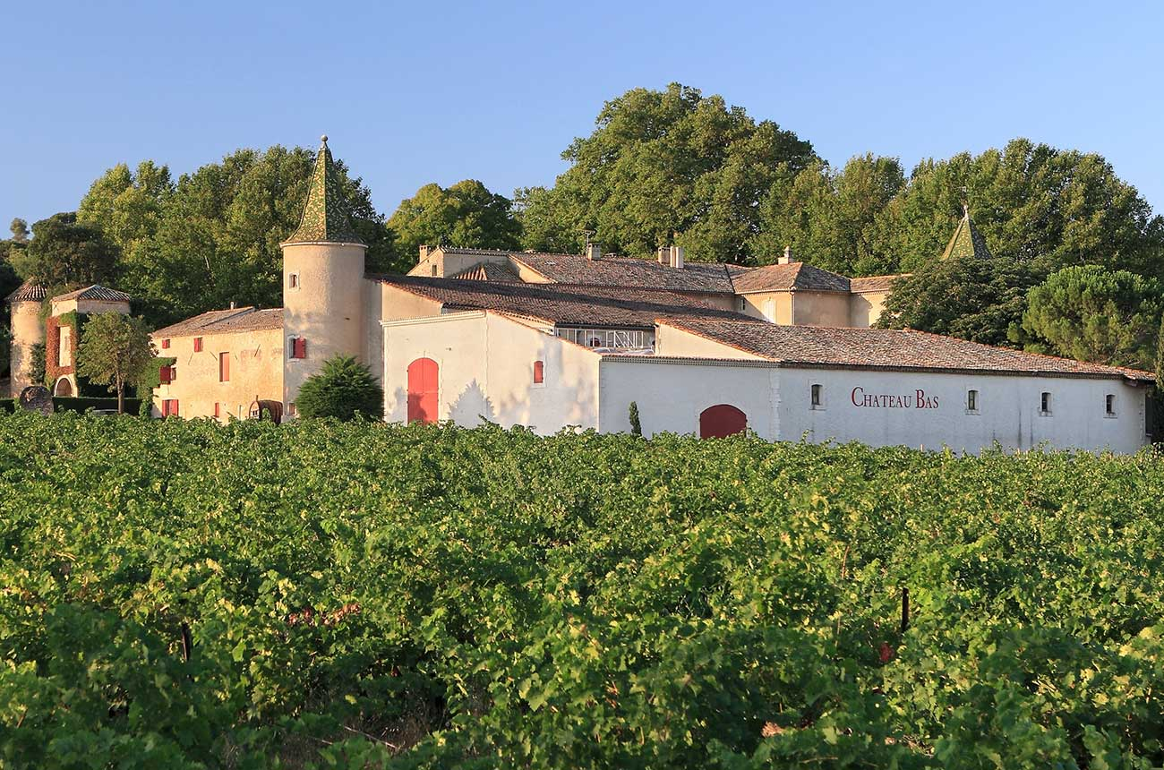 The lure of Provence: Château Bas sold to Bordeaux-based buyer