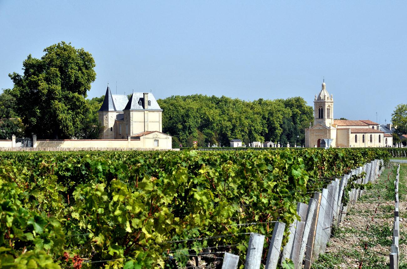 Best Margaux 2019 wines tasted en primeur