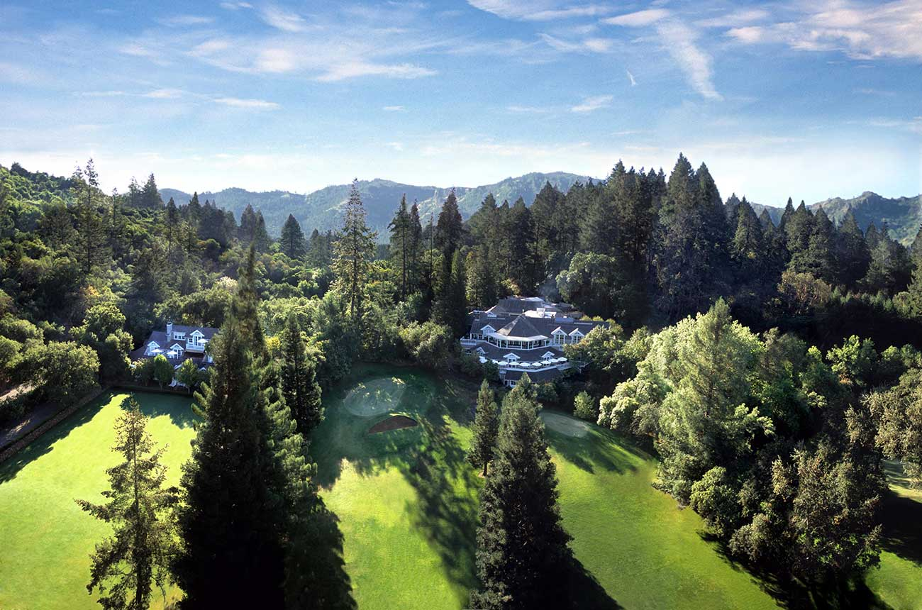 Opus One CEO to depart for Meadowood Napa Valley role