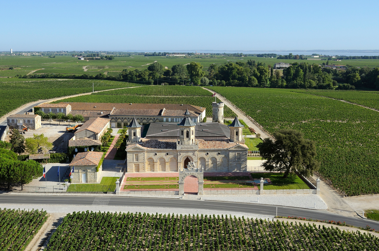 Best St Estèphe 2019 wines tasted en primeur