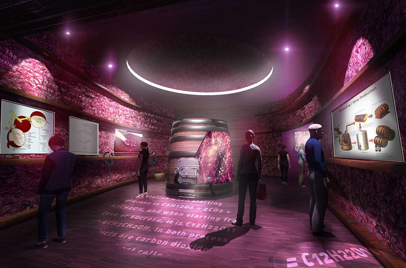 Porto to open €105m 'World of Wine' attraction