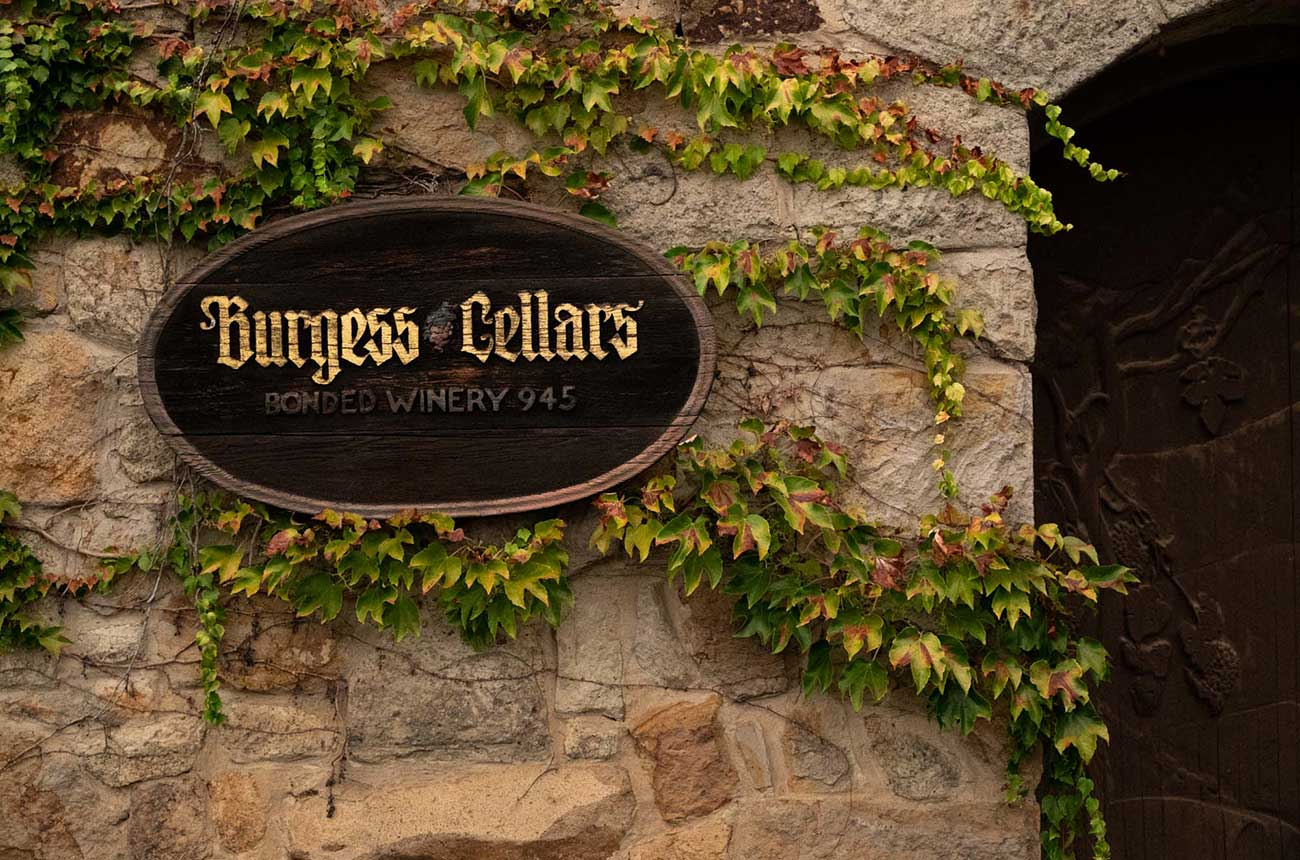 Napa Valley's historic Burgess Cellars sold to Heitz owner