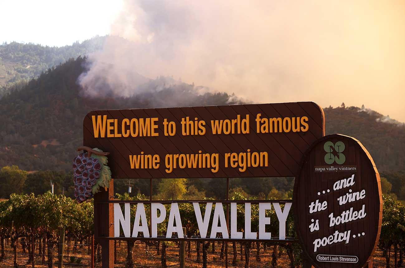 Napa 2020 'not lost' despite smoke taint concerns