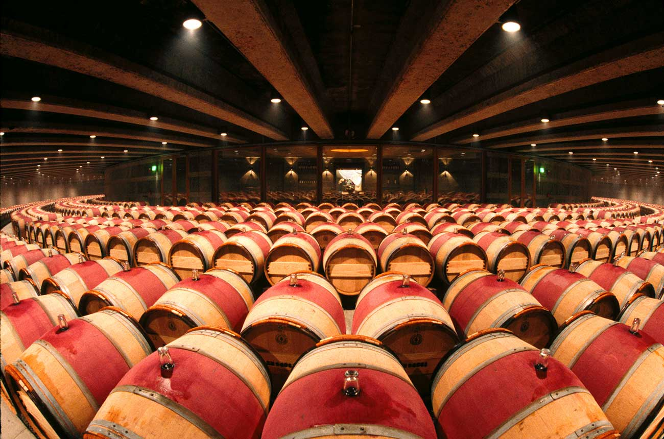 Screaming Eagle, Harlan, Opus One feature as rare Napa auction begins