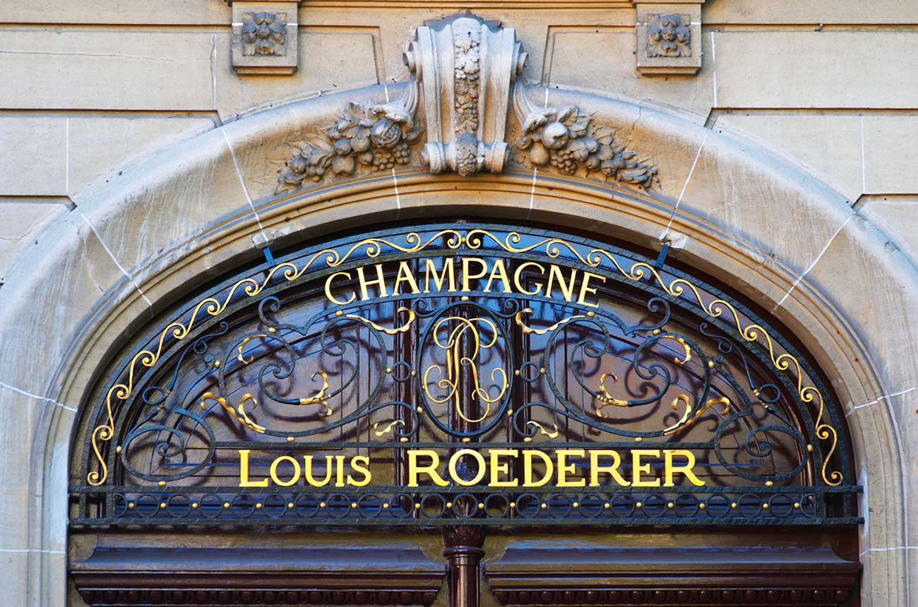 Louis Roederer reveals new still wines from Champagne region