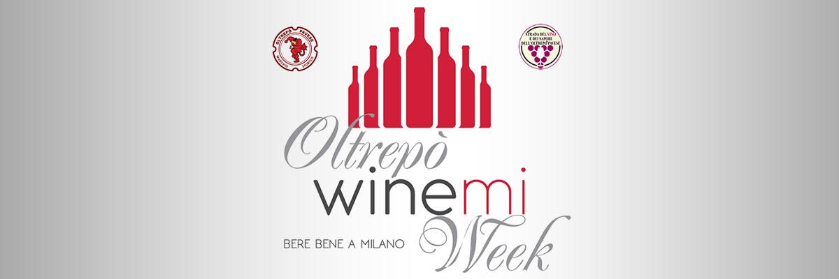 """Oltrepo' WineMi Week: Una settimana di vino e gastronomia per """"Bere bene a Milano"""""""
