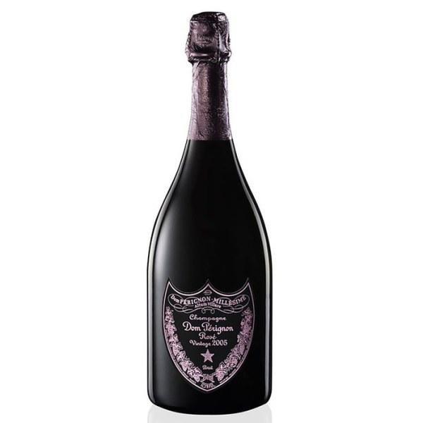 Dom Périgon Rosé Vintage 2005