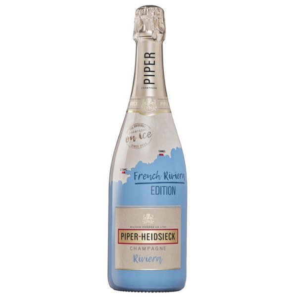 Piper-Heidsieck French Riviera