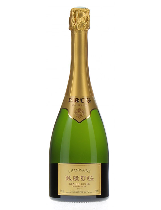 Champagne Krug Brut