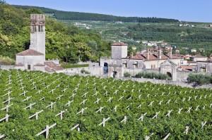 veneto hills