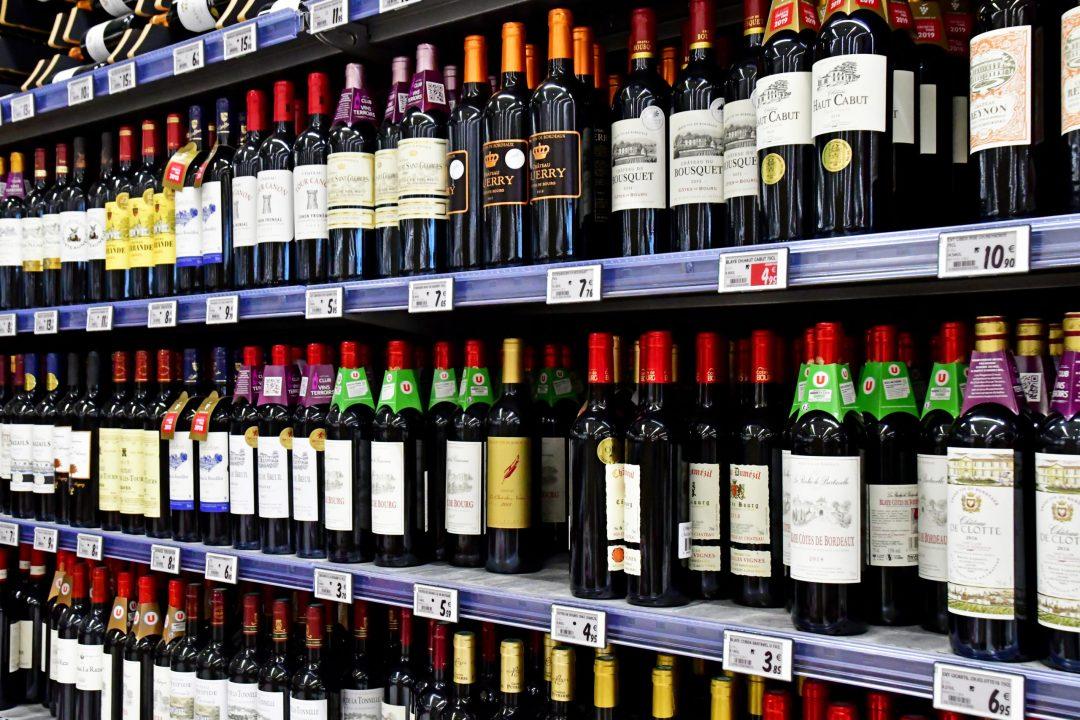 Decanting wine basic information