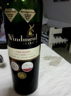Windmeul Cape Blend