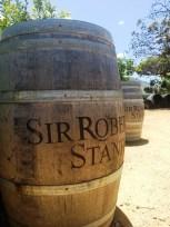 Sir Robert Stanford Estate