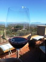 Uva Mira Vineyards Wine