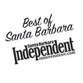 featured on independent Santa Barbara