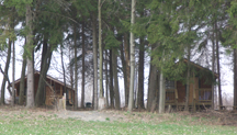 Cabins at Buttonwood Grove Winery