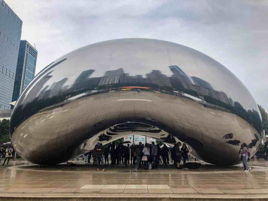 See Chicago in a Weekend
