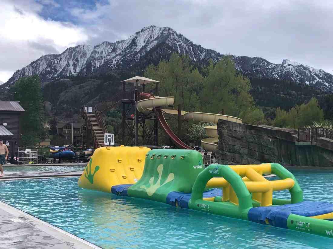 Top summer destinations in Colorado