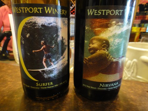 Westport Winery 4