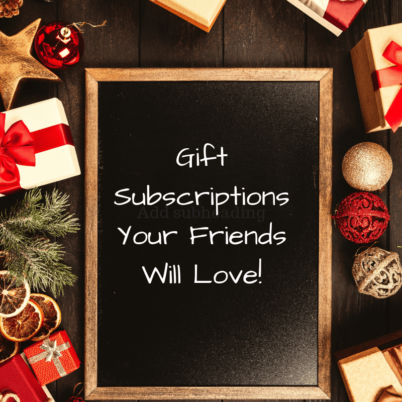 5 Holiday Gifts Your Friends Won't Re-Gift