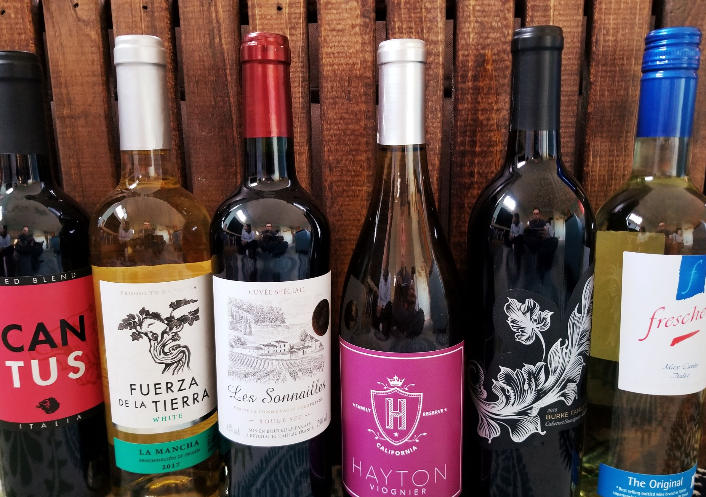 Wine Insiders: A Winey Parent Review