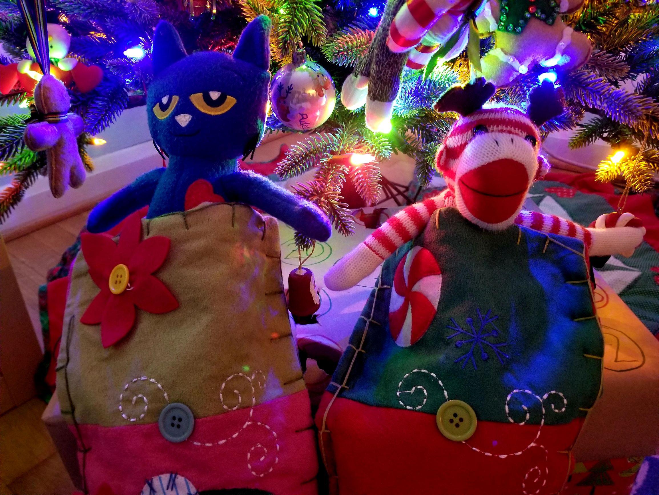 10 Stocking Stuffer Gift Ideas for Kids